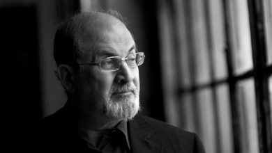 Photo of Rushdie: Left-wing cancel culture is a threat to freedom of speech