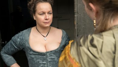 Photo of Samantha Morton: I would be sobbing in my trailer about some of the things I had to do