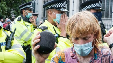 Photo of The problem with Extinction Rebellion