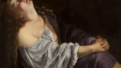 Photo of Artemisia breathes life into London's art scene
