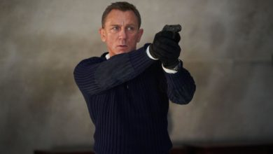 Photo of Not even James Bond can save Cineworld now