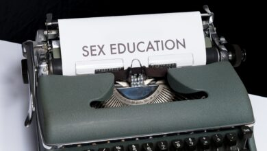 Photo of As schools are being told to teach that porn is harmless fun, what's happened to RSE?